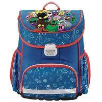 Tornistry i plecaki szkolne, Hama tornister / plecak szkolny dla dzieci / Monsters - Monsters