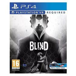 Blind VR (PS4)