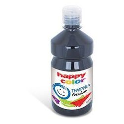 Farba 500 ml grafitowa - HAPPY COLOR