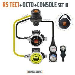 Tecline R5 TEC1 zestaw III z oktopusem i konsolą 3 el. - EN250A