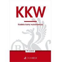 Biblioteka biznesu, Kkw. kodeks karny wykonawczy w.34 - null