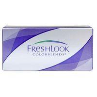 Soczewki kontaktowe, Freshlook Color Blends 2 szt.