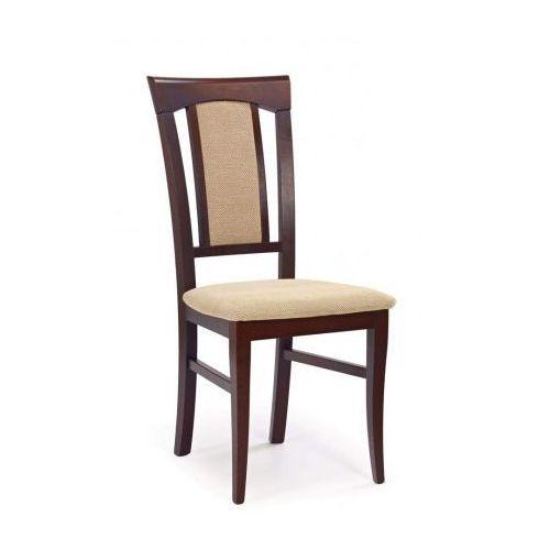 Krzesła, Krzesło drewniane HALMAR KONRAD