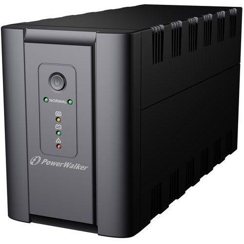 UPSy, Ups Power Walker Line-interactive 1200va 2x 230v Pl + 2x Iec Out, Rj11/rj45 In/out, Usb