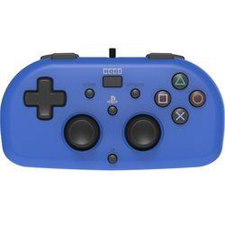 Hori Wired Mini Gamepad (niebieski) - produkt w magazynie - szybka wysyłka!