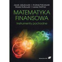 Biblioteka biznesu, Matematyka finansowa (opr. miękka)