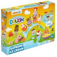 Kreatywne dla dzieci, Zestaw Moja własna lodziarnia 318-13107-N - ADDO
