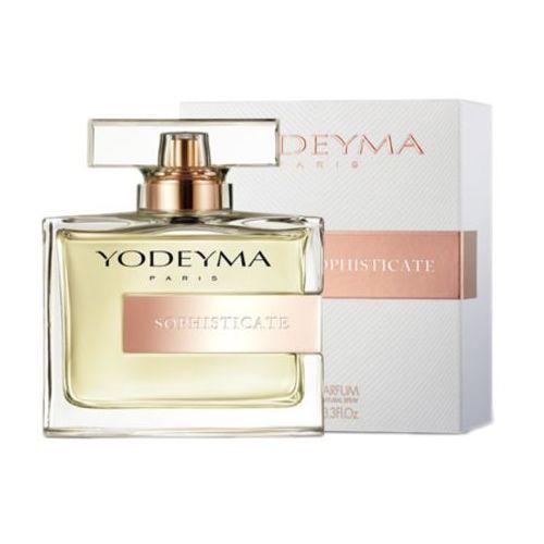 Inne zapachy dla kobiet, Yodeyma SOPHISTICATE