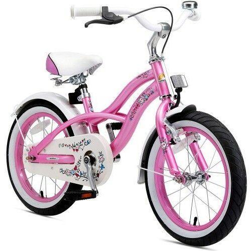 Rowery dziecięce i młodzieżowe, BikeStar Cruiser 16