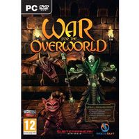 Gry na PC, Overlord (PC)