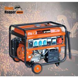 Agregat prądotwórczy AP5000