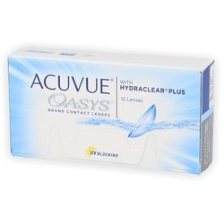 Acuvue Oasys™ 12 szt.