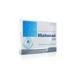 Olimp Hialumax Duo 30kaps.
