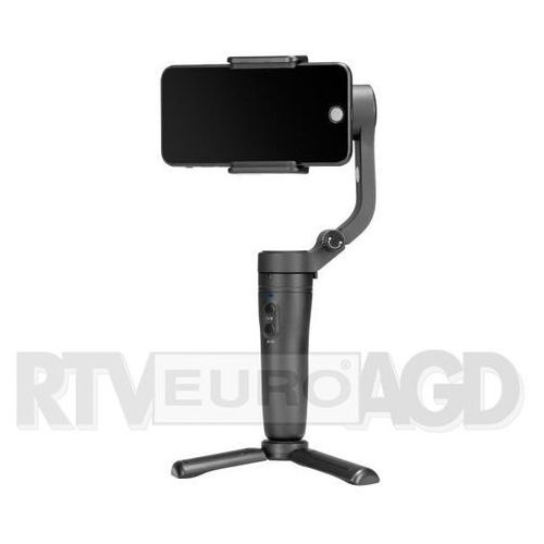 Gimbale, Feiyu-Tech Gimbal ręczny Vlog Pocket do smartfonów - czarny