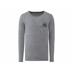 LIVERGY® Koszulka męska termoaktywna z długim ręk