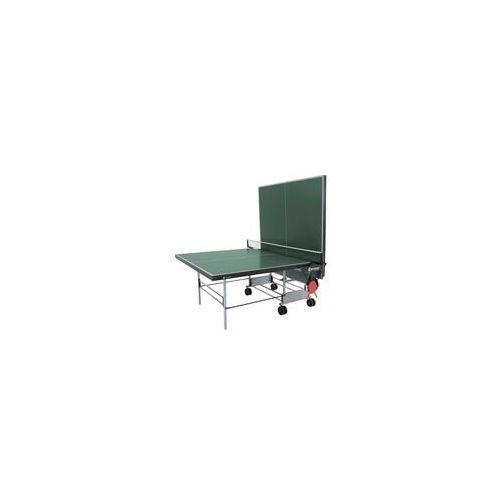 Tenis stołowy, Stół do tenisa stołowego Sponeta 3-46i zielony