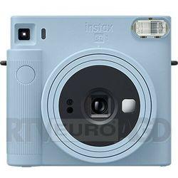 Fujifilm Instax SQ1 (niebieski) + wkład 10