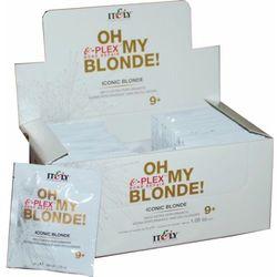 Itely Hairfashion OH MY BLONDE! ICONIC BLONDE Intensywny rozjaśniacz do 9 tonów (30 g.)