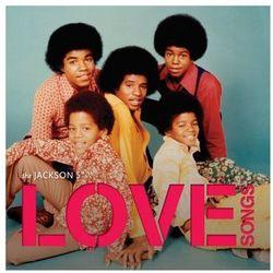 Jackson Five - LOVE SONGS 2CD