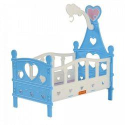 Łóżeczko składane dla lalek, worek +DARMOWA DOSTAWA przy płatności KUP Z TWISTO