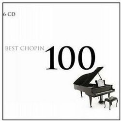 100 BEST CHOPIN