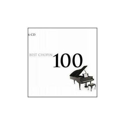 Koncerty muzyki klasycznej, 100 BEST CHOPIN