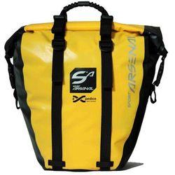 GWARANCJA Zadowolenia:: Sakwa na bagażnik Sport Arsenal Art. 312 - żółta alpinbike all (-12%)