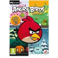 Gry na PC, Angry Birds Seasons (PC)