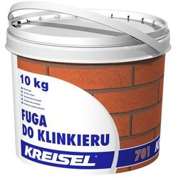 Fuga 701 Piaskowa 10 kg KREISEL