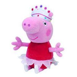Beanie Babies Lic PEPPA PIG - Ballerina reg. Darmowy odbiór w niemal 100 księgarniach!