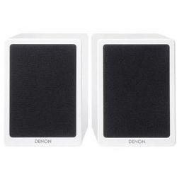 Zestaw głośników stereo DENON SC-N4 Biały