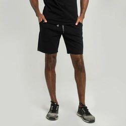 STRIX Spodenki Essential Black