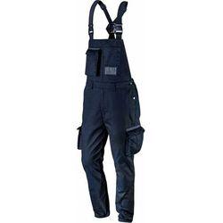 Spodnie robocze NEO 81-244-L ogrodniczki (rozmiar L)