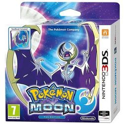Pokémon Moon: Fan Edition - Nintendo 3DS - RPG