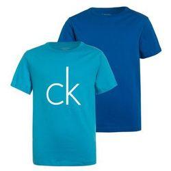 Calvin Klein Underwear 2 PACK Podkoszulki horizon blu