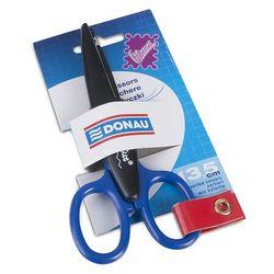 Nożyczki dekoracyjne DONAU, 13,5cm, mix kolorów
