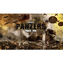 Codename Panzers Phase Two (PC)