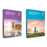 Programy graficzne i CAD, Adobe Photoshop Elements 2021 Win PL