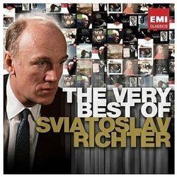 The Very Best Of S. Richter