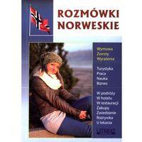 Książki do nauki języka, Rozmówki norweskie (opr. miękka)