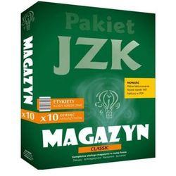 Program JZK Magazyn JZK X1