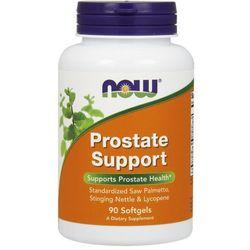 Prostate Support 90 kapsułek NOW FOODS