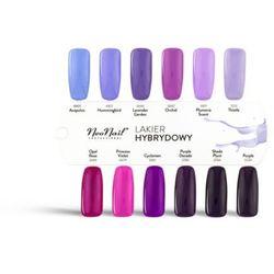 UV Gel Polish Color lakier hybrydowy 3212 Thistle 6ml - NeoNail