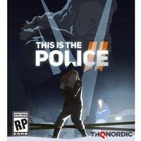 Gry PC, This Is the Police 2 (PC)