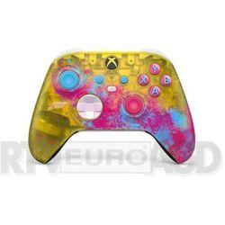 Microsoft Xbox Series Kontroler bezprzewodowy wersja limitowana Forza Horizon 5