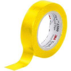 Taśma izolacyjna 3M Temflex 1500 XE003411461, (DxS) 10 m x 15 mm, 10 m, 1 Rolka(ek)
