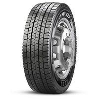 Opony ciężarowe, Pirelli TW01 ( 315/70 R22.5 154/150L podwójnie oznaczone 152/148M )