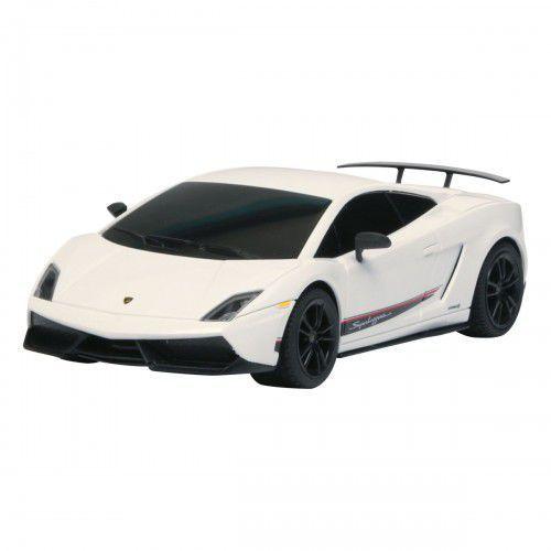 Jeżdżące dla dzieci, Samochód zdalnie sterowany BRC 24.012 Lamborghini Gallardo BUDDY TOYS