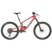 """Santa Cruz 5010 4 CC XO1-Kit Reserve, czerwony 45cm (27.5"""") 2021 Rowery górskie Przy złożeniu zamówienia do godziny 16 ( od Pon. do Pt., wszystkie metody płatności z wyjątkiem przelewu bankowego), wysyłka odbędzie się tego samego dnia."""