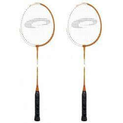 Zestaw do badmintona SPOKEY Fit One 83356